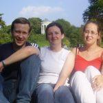 Štipendiá Akcie Rakúsko – Slovensko na letný jazykový kurz 2012