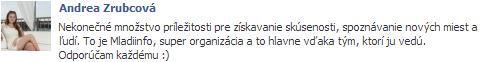 andrea_zrubcova_o_mladiinfo_slovensko_referencie_2