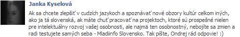 janka_kyselova_o_mladiinfo_slovensko_referencie