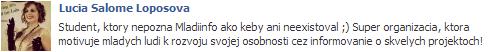 lucia_loposova_o_mladiinfo_slovensko_referencie