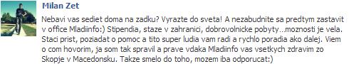 milan_zalesak_o_mladiinfo_slovensko_referencie