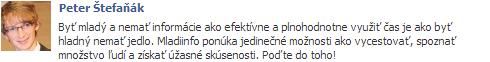 peter_stefanak_o_mladiinfo_slovensko_referencie