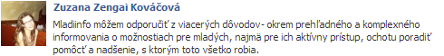 zuzana_kovacova_o_mladiinfo_slovensko_referencie