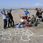 Zachráňte korytnačky 2 (20.7.-18.9.) – 2 EVS mesiace v Turecku