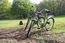 staz bicykel